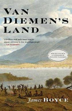 Van Diemen's Land