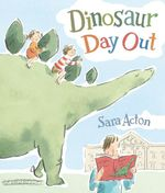 Dinosaur Day Out