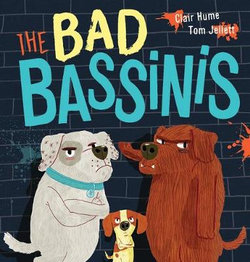 The Bad Bassinis