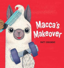 Macca's Makeover