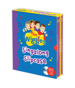 The Wiggles: Singalong Slipcase