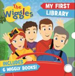 The Wiggles: My First Library
