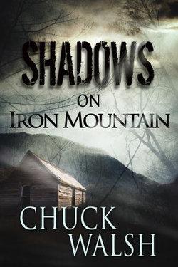 Shadows On Iron Mountain