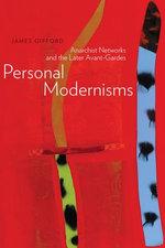 Personal Modernisms