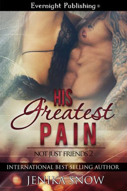 His Greatest Pain