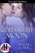 Cold Night Moon