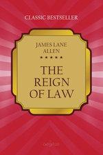The reign of law. A tale of the Kentucky hemp fields.