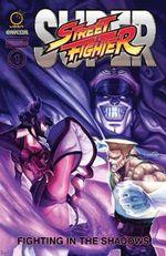 Super Street Fighter Omnibus