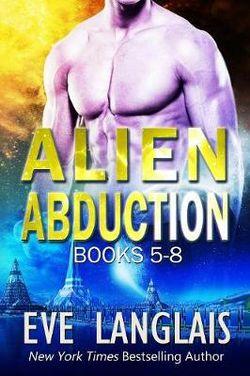 Alien Abduction Bundle 2
