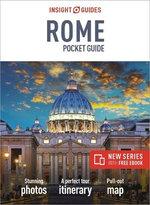 Rome - Insight Pocket Guide