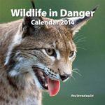 The Wildlife in Danger Calendar 2014