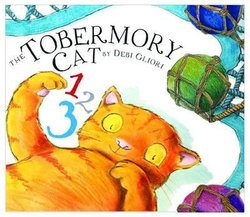 Tobermory Cat 1, 2, 3