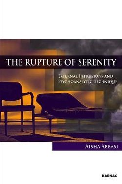The Rupture of Serenity