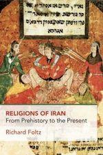 Religions of Iran