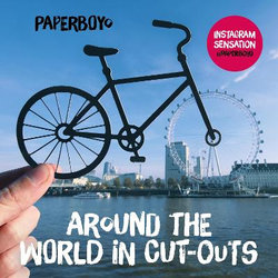 Around the World in Cut-Outs