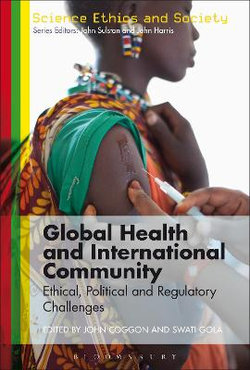 Global Health and International Community