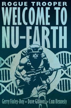 Welcome to Nu-Earth!