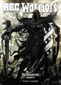 A.B.C. Warriors: Volgan War v. 3