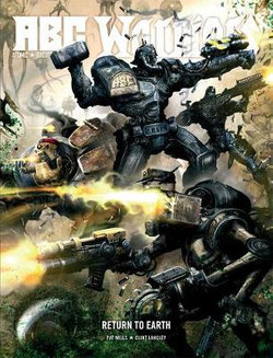 A.B.C Warriors: Return to Earth