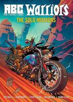 A.B.C. Warriors: Solo Missions