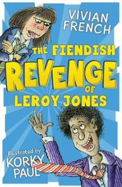 The Fiendish Revenge Of Leroy Jones