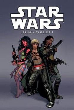 Star Wars: Legacy v. 1