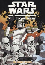 Star Wars - The Clone Wars: Enemy within
