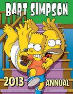 Bart Simpson - Annual 2013