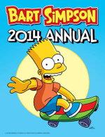 Bart Simpson - Annual 2014