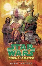 Star Wars: Hard Targets v. 2