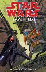 Star Wars: Prisoner of Bogan v. 2