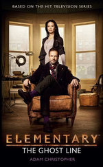 Elementary - The Ghost Line