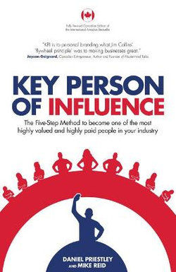 Key Person of Influence (Canadian Edition)