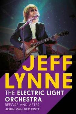 Jeff Lynne: Electric Light Orchestra