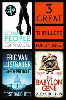 3 Great Thrillers