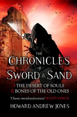The Chronicle of Sword & Sand - Box Set