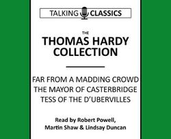 The Thomas Hardy Collection
