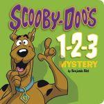 Scooby Doo's 123 Mystery