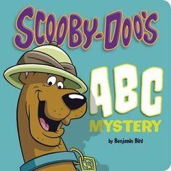 Scooby Doo's ABC Mystery