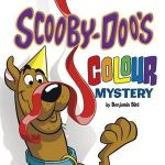 Scooby Doo's Colour Mystery