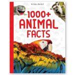 1000+ Animal Facts