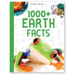 1000+ Earth Facts