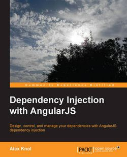 Dependency Injection with AngularJS