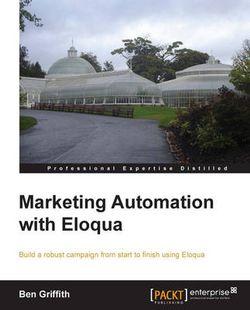Marketing Automation with Eloqua