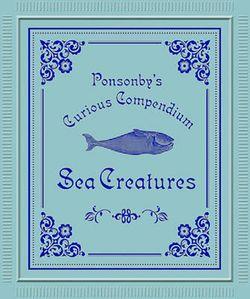 Ponsonby'S: Sea Creatures