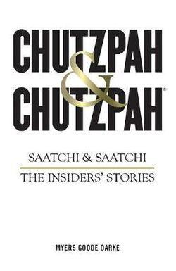 Chutzpah and Chutzpah