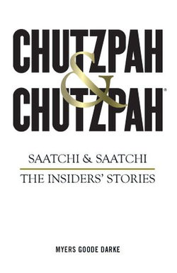Chutzpah & Chutzpah