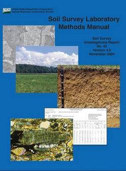 Soil Survey Laboratory Methods (Soil Survey Investigations Report No. 42 Version 4.0 November 2004 )