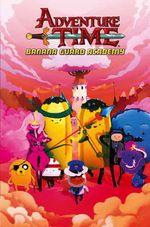 Adventure Time: Banana Guard Academy: Vol. 1