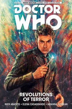 Doctor Who, The Tenth Doctor